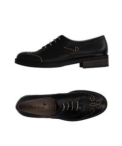 BLACK BIRD | Обувь На Шнурках
