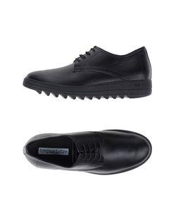 3.3  TREPUNTOTRE | Обувь На Шнурках