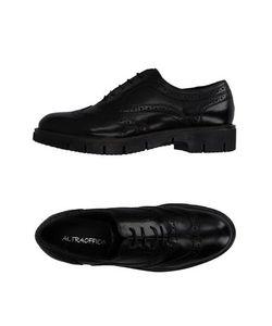 ALTRAOFFICINA | Обувь На Шнурках