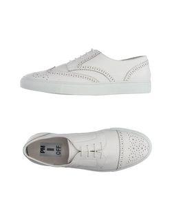 AM/PM BY BOTTEGA BLACKDOOR | Обувь На Шнурках