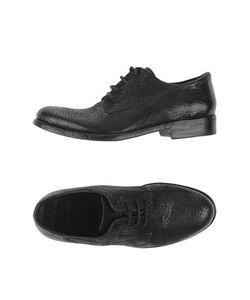 ASGAARD | Обувь На Шнурках