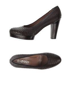 C-Doux | Туфли