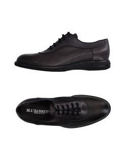 Blu|Barrett By Barrett | Обувь На Шнурках
