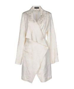 Ann Demeulemeester | Легкое Пальто