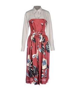 Mariagrazia Panizzi | Платье Длиной 3/4