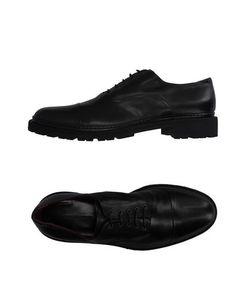 Vittorio Virgili   Обувь На Шнурках