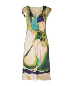 Alberta Ferretti | Платье До Колена