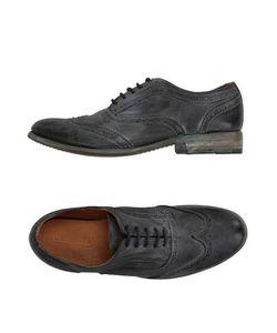 Bed Stu | Обувь На Шнурках