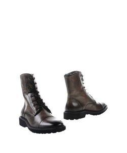 GIORGIO 1958 | Полусапоги И Высокие Ботинки