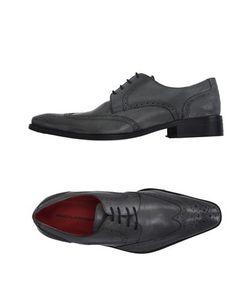 PASCAL MORABITO | Обувь На Шнурках