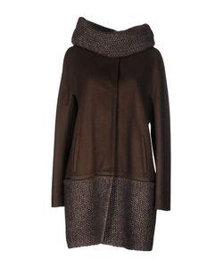 Ca' Vagan | Легкое Пальто