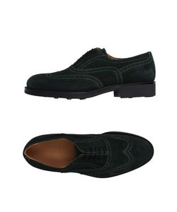 Emanuele Monti | Обувь На Шнурках