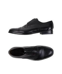 Vittorio Virgili | Обувь На Шнурках