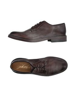 THE FRYE COMPANY | Обувь На Шнурках