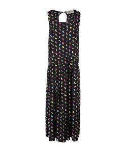 LUCKY CHOUETTE | Длинное Платье