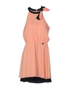 Mangano | Платье До Колена