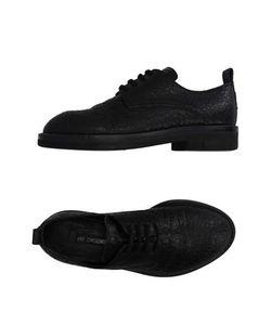 Ann Demeulemeester | Обувь На Шнурках