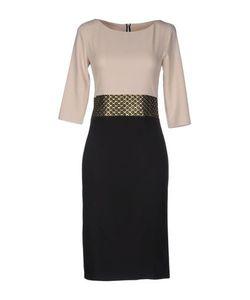 MAIOCCI | Платье До Колена