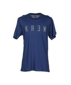 KHAHI KREW | Футболка