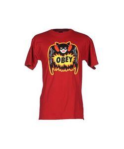 Obey | Футболка