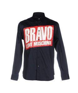 Love Moschino | Pубашка