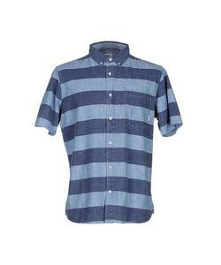 Element | Джинсовая Рубашка