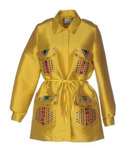 Leitmotiv | Легкое Пальто