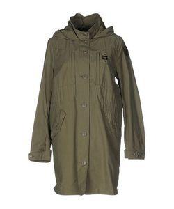 Blauer | Легкое Пальто