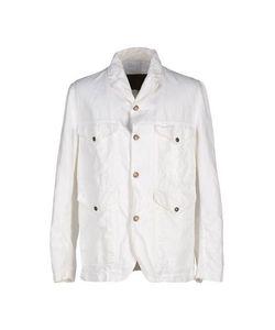 Filson Garment | Джинсовая Верхняя Одежда