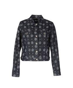 Love Moschino | Джинсовая Верхняя Одежда