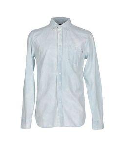 Obey | Джинсовая Рубашка