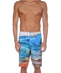 Hurley | Пляжные Брюки И Шорты