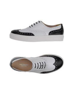 Paolo Simonini   Обувь На Шнурках