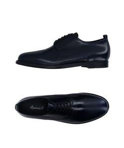 Rocco P. | Обувь На Шнурках
