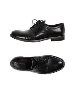 PETE SORENSEN | Обувь На Шнурках