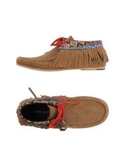Tatoosh | Обувь На Шнурках