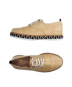 FAREWELL  FOOTWEAR | Обувь На Шнурках