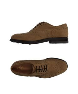 KEATON | Обувь На Шнурках