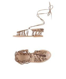 Shoes And More... | Сандалии