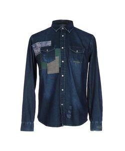 Desigual | Джинсовая Рубашка