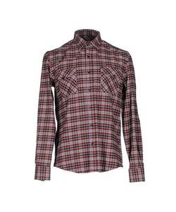 L(!)W Brand | Pубашка