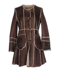 LE CUIR PERDU | Пальто