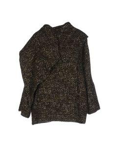 Jupe De Satin | Пальто