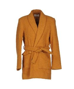 BIG UNCLE   Пальто