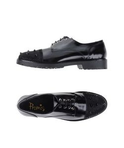 PROMIS | Обувь На Шнурках