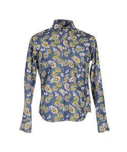 45 R | Джинсовая Рубашка