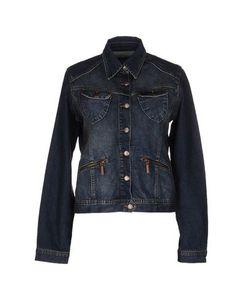 Krizia Jeans | Джинсовая Верхняя Одежда