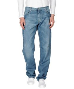 Moschino Jeans | Джинсовые Брюки