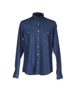 SO MUCH | Джинсовая Рубашка
