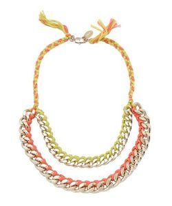 Liu •Jo Accessories   Ожерелье